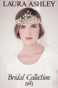 laura ashley wedding, I was such a Laura Ashley girl
