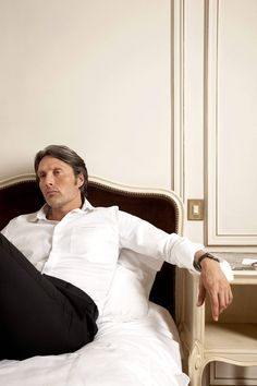Session 040 - 003 - Mads Mikkelsen Source