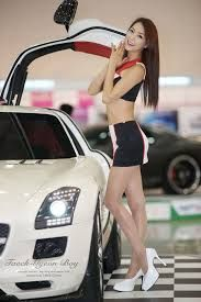 motor show korean - Google Search