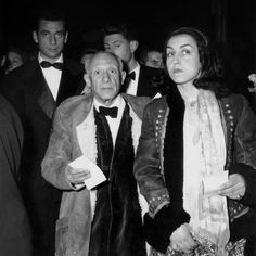 The woman who said no: 'My love affair with Pablo Picasso'