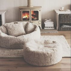 bean bag chair perfection