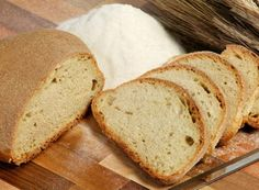 Albanian bread