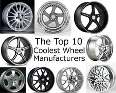 Sub5zero.com lists some makers of cool looking aftermarket wheels, including California's own Rotiform and Florida-based ADV1. These are definitely worth a look... Aftermarket Wheels, Vintage Motorcycles, Automotive Industry, Concept Cars, Horse Shoes, Spider Webs, Tree Branches, Ribs, Vehicle