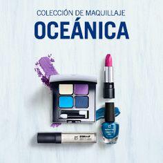 Lo último en cosmética, productos de belleza y bijouterie de moda para la mujer de hoy. Descubre Yanbal.