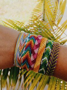 VSCO – saramerton - diy jewelry To Sell Ideen Summer Bracelets, Cute Bracelets, Ankle Bracelets, Fashion Bracelets, Gold Bracelets, Thread Bracelets, Embroidery Bracelets, Braided Bracelets, String Bracelets