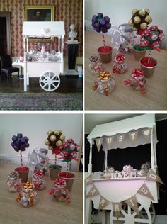 Sweet Cart - Wedding Fares   West Midlands Wedding Directory   Wedding Services   Wedding Planning