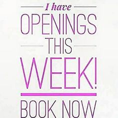 Book with Maria only to receive a free brow wax with a shampoo cut and style this Tuesday? and Wednesday for for the next two weeks with Maria only at Image Makers Salon. Massage Business, Salon Business, Business Ideas, Business Quotes, Business Cards, Salon Promotions, Massage Marketing, Lash Quotes, Massage Quotes