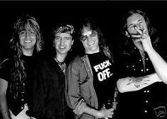 Motorhead-rare-promo-press-photo-1990s-Lemmy-Kilmister-Heavy-Metal-NWOBHM