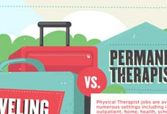 We take a look at the differences between a travel therapy job and a permanent therapy job. The infographic by Advanced Medical details the salary, benefits as well as work experience that a travel therapist can expect within the United States. Geriatric Occupational Therapy, First Aid Classes, Travel Careers, Psychology Careers, Creative Infographic, Physical Therapist, Career Development, Speech And Language, Workplace