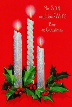 187 best vintage christmas candle greeting cards images on pinterest the games factory 2 xmas greetings christmas greeting cardsvintage m4hsunfo