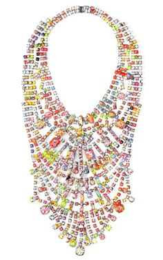 :: oh my necklace ::