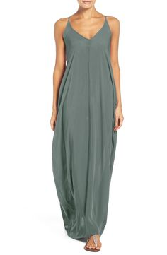 Nordstrom maxi dress--Love this!