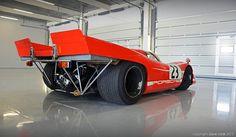 1969 Porsche 917 Kurzheck 023 - 2013 Silverstone Classic by Motorsport in Pictures, via Flickr
