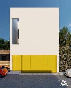 Resultados del Sexto Taller de Diseño Arquitectónico 'Vivienda Unifamiliar' por Cota Paredes Arquitectos,© David Verazaluce