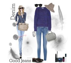 """""""jeans"""" by duchess26 ❤ liked on Polyvore"""