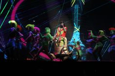 Awesome Katy Perry gave an incredible neo-Egyptian inspired performance of 'Dark Horse' at the Brit Awards 2014. More @BRITAwards.