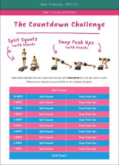 Pin by abby abuyuan on bbg 20 pinterest bbg kayla itsines and the countdown challenge bikini body guide by kayla itsines weeks complete fandeluxe Images