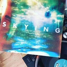 Saturday brainfood... #thehorrors #skying #xlrecordings Xl Recordings, Vinyl Records, Music, Collection, Instagram, Musica, Musik, Muziek, Music Activities