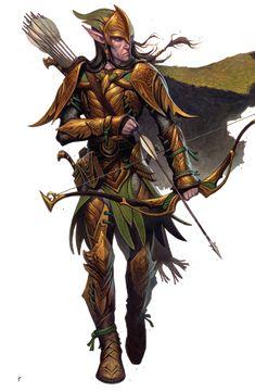 Aerandirr, Chevalier du Kyonin