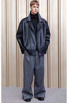 Sfilata Moda Uomo Acne Studios Parigi - Autunno Inverno 2014-15 - Vogue