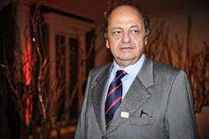 Paulo Saad Vice Presidente da Tv Band