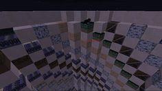Orphea2012 Youtube et Minecraft: Minecraft | Mon petit chat noir et ma tour signatu...