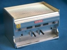 M140 - 1:12 Scale Cafe Expresso Machine