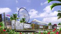 Jakarta Garden City Mengembangkan Fasilitas Lifestyle Center