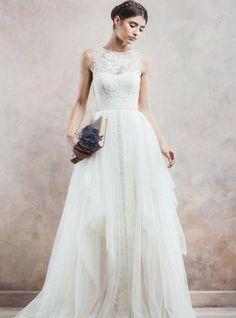 Wildflower Bridal | Asheville Bridal Gowns | Divine Atelier www.wildflowerbridal.com