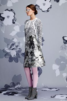 Thom Browne Resort 2015 Collection Slideshow on Style.com