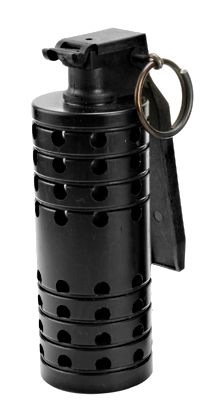 Pro-Arms 72 round Gas Power 6mm Airsoft POM Hand Grenade (One)