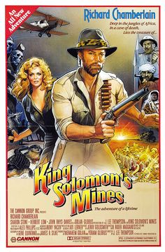the undertone of sexism in the book king solomons mines by h rider haggard King solomon's mines by h rider haggard is an easy to read, fast paced and light read the important thing to remember when reading books such as this is not to take them too seriously this is a simple tale, filled with swashbuckling adventures and explorations galore some of the book simply .