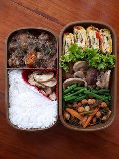 Clean Recipes, Easy Healthy Recipes, Helathy Food, Bento Recipes, Healthy Meal Prep, Aesthetic Food, Creative Food, Food Preparation, Seafood Recipes
