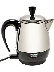 56ba15d65b9a3eabfd9ce0cbad82d321 present ideas coffee maker vintage mirro matic 102 m 8 cup electric percolator coffee pot