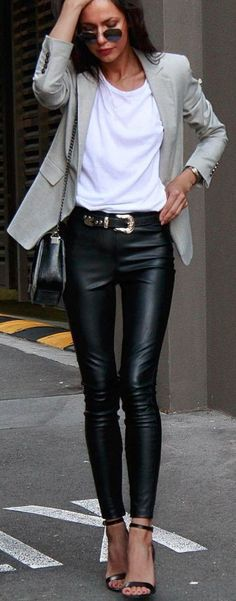 60 of the Most Popular Fashion Pins Of The Month on Pinterest - Outfits Hunter