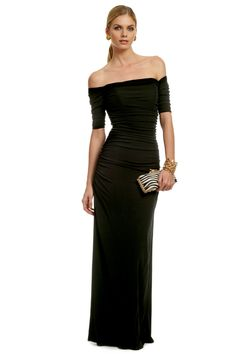 Badgley Mischka Belle of the Ball Gown, Rent The Runway $110