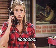 Jennifer Aniston Wasn't Rachel Green In Every 'Friends' Scene & This…
