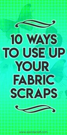 Mega List of Easy Sewing Projects in 2020 Sewing circles