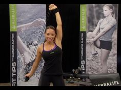 ▶ Fast & fun jump rope cardio workout | Samantha Clayton's Body Blast | Herbalife Fitness - YouTube
