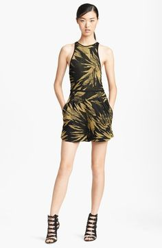 01f008aea97 Jason Wu Botanical Knit Romper available at  Nordstrom Latest Fashion For  Women