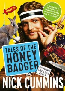 The Honey Badger Book Review
