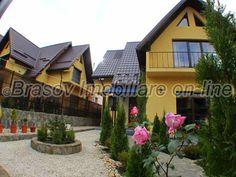 Braşov Imobiliare : Casa cocheta, zona Bunloc .