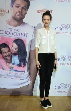 Федор Бондарчук рискует потерять Паулину Андрееву, если не женится на ней в ближайшее время