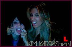 Kim Kardashian @KD Eustaquio Kardashian 10 Jun My little kyles! RT @tw_mal: I love this pic of @Kylie Knapp Jenner and @KD Eustaquio Kardashian !!! xx #Sisters xx pic.twitter.com/QdIj2VP8Th
