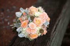 Florals: Beautiful Flowers by June, Photo Cred: Geanie Lee Photography