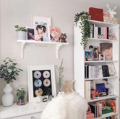 Bedroom Setup, Room Design Bedroom, Room Ideas Bedroom, Bedroom Decor, Army Decor, Army Room Decor, Cute Teen Rooms, Otaku Room, Gamer Room