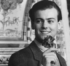 not language but a map — Top 40 Pictures of Rupert Graves (In No ...