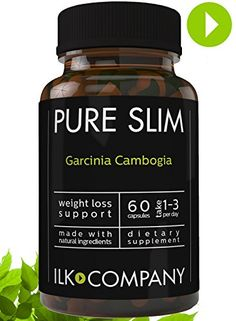 PURE SLIM Garcinia Cambogia Extract w/ 50% HCA  Knock Off Fat Cells! Extra Strength Crafted High Quality Weight Loss Supplement 60 Capsules Made in the USA For Sale https://bestweightlosstea.review/pure-slim-garcinia-cambogia-extract-w-50-hca-knock-off-fat-cells-extra-strength-crafted-high-quality-weight-loss-supplement-60-capsules-made-in-the-usa-for-sale/
