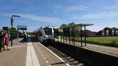 Baflo Train Station Train Station, Netherlands, Dutch, History, Pictures, Travel, The Nederlands, Photos, The Netherlands