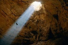 Krubera Cave—The Deepest Known Cave on Earth | Lost in Internet